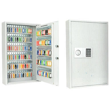Digital Key Cabinet