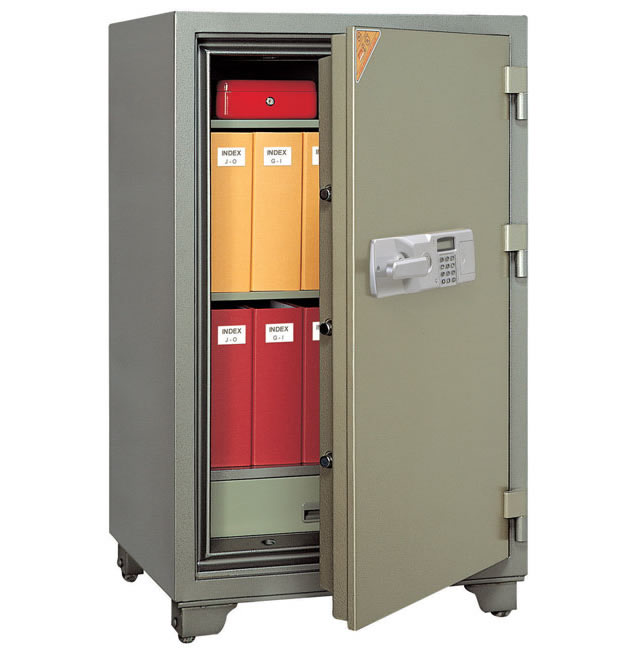 large fireproof safes