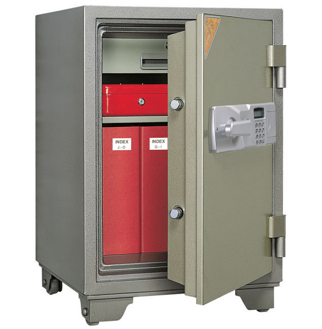 Medium Fireproof Safes
