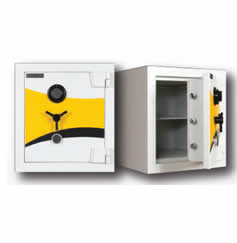 small bankers safes